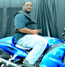 BUSA MIKE
